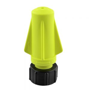 4004-YF Rocket Nozzle - Scotty Fire