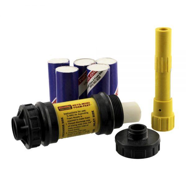 4010 - Mini Foam-Fast Foam Applicator - Scotty Fire