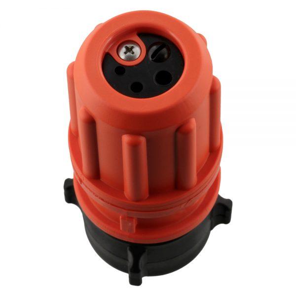 4044A-OR - Revolver Nozzle- Scotty Fire