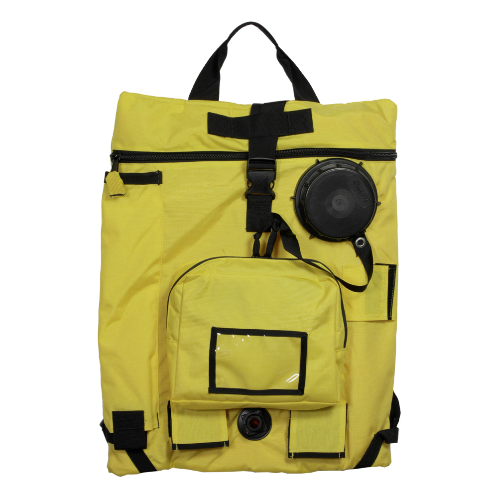 F40002B - Bravo Backpack - Scotty Fire