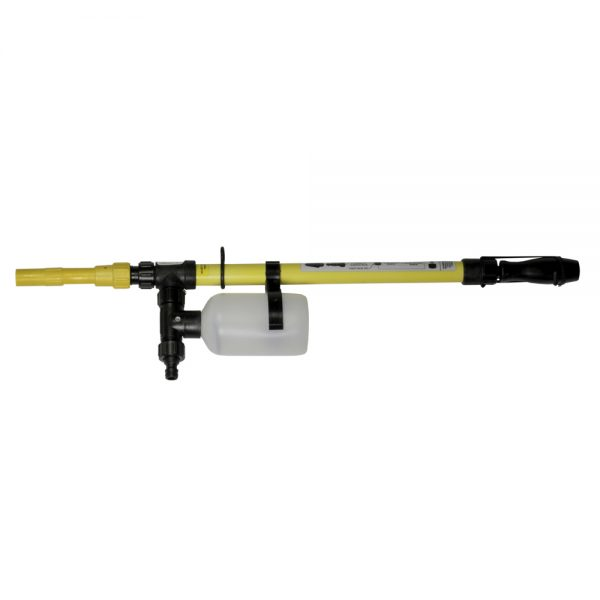 F4000F - Forestry Foam Hand Pump - Scotty Fire