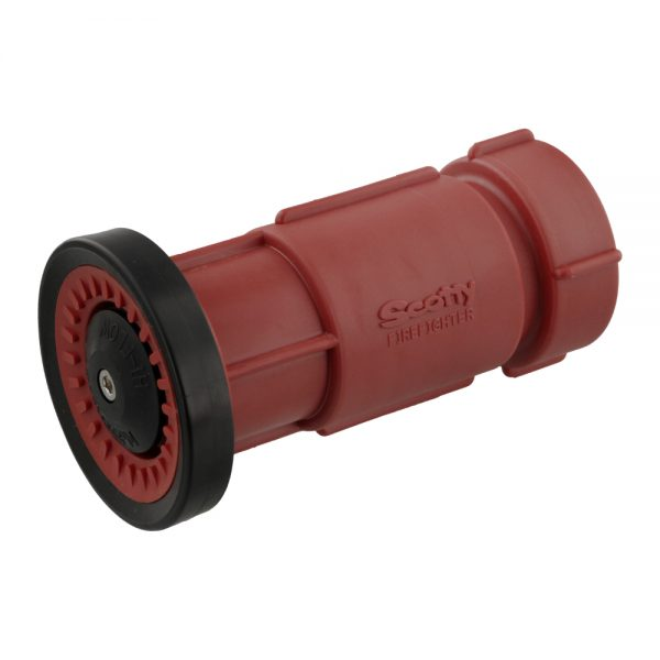F4035_38 - Fog/Straight Stream Nozzle - Scotty Fire
