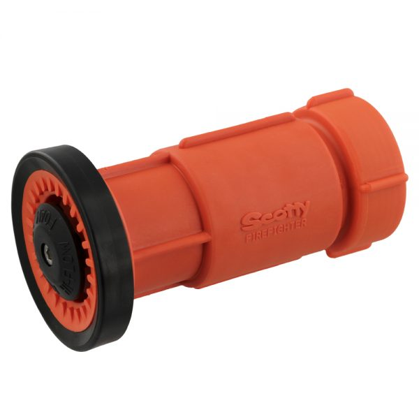 F4035_38A - Fog/Straight Stream Nozzle - Scotty Fire