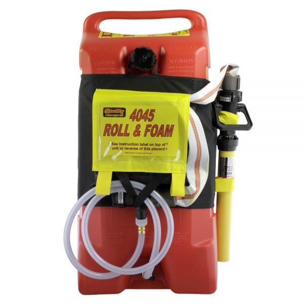 F4045 - Roll & Foam Mobile Foam Attack System - Scotty Fire