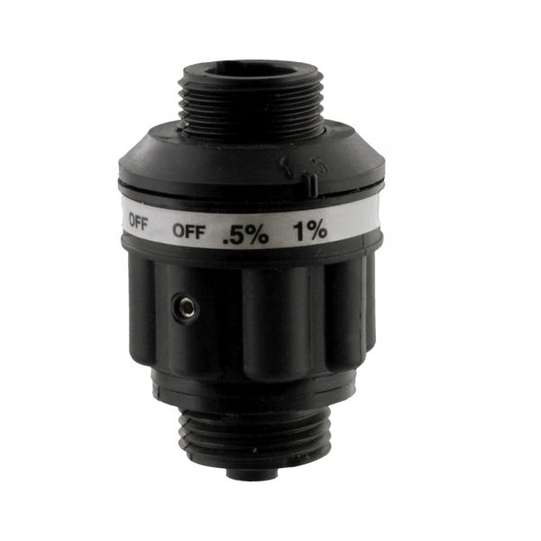 F4064_01 - Variable Percentage Check-Valve - Scotty Fire
