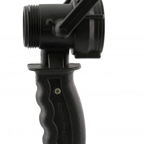 F4080A - Pistol Grip Ball Shut-Off - Scotty Fire