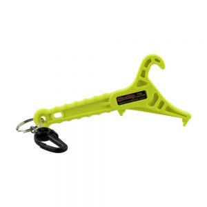 F4577-YF_01 - Spanner / Gas Wrench - Scotty Fire