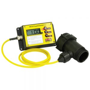 4070 - FOAMCHECK PRO FOAM CONCENTRATE METER - Scotty Fire