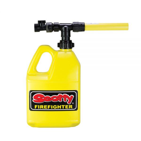 """4075-8 8 GPM Foam Applicator Kit ¾"""" forestry/garden hose"""