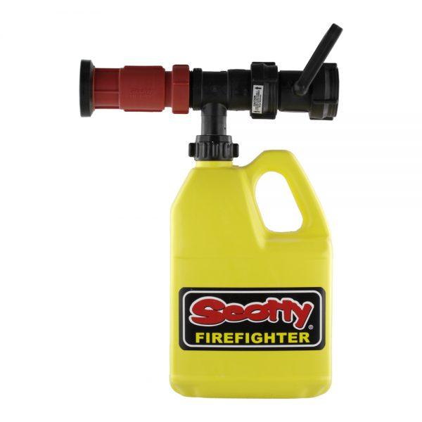 F4075GEL-15 - Fire Gel Applicator kits - Scotty Fire