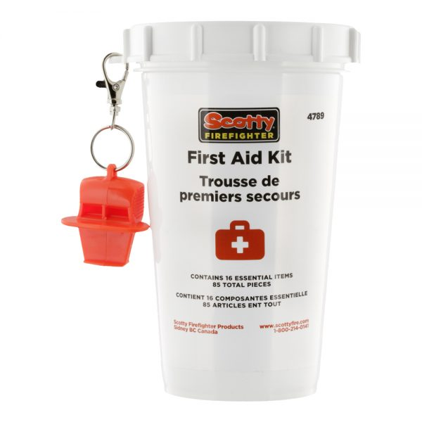 4789 - First Aid Kit - Scotty Fire
