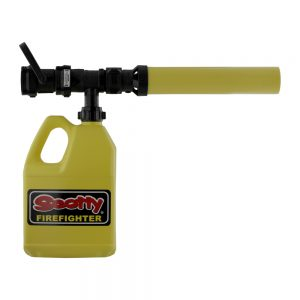 4075-50 - Scotty Fire - Foam Applicator